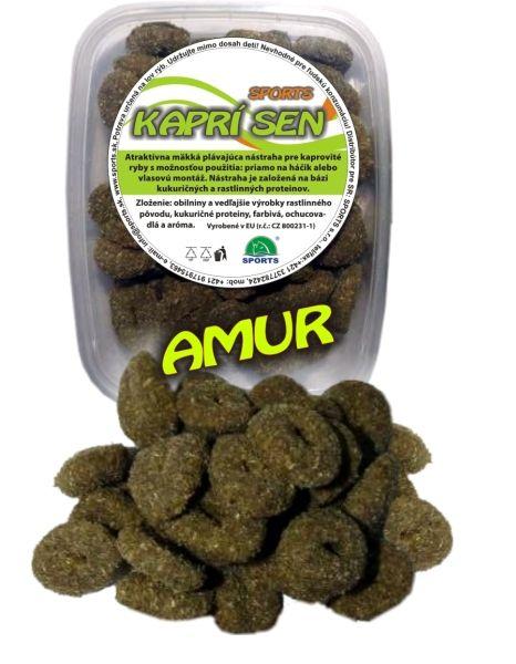AMUR RING SOFT Baits 60 g 55