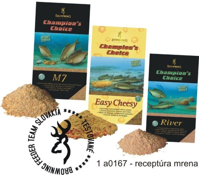 Krmivo feeder receptura Parma od Browning AKCIE