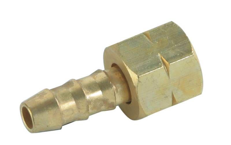 Nátrubek 8 s maticí G1/4 palca L 56