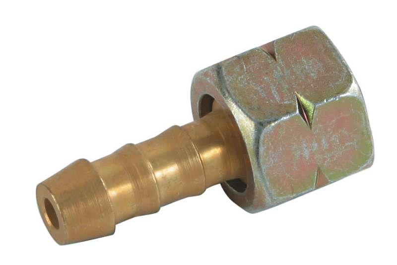 Nátrubek 8 s maticí G3/8 palca L 56