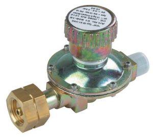 Regulátor tlaku 0,5 - 4 BAR(bez manometru) 56