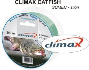 Silon CLIMAX Species Catfish 200m/0,60mm 59