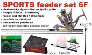 SPORTS Feeder Set 6F