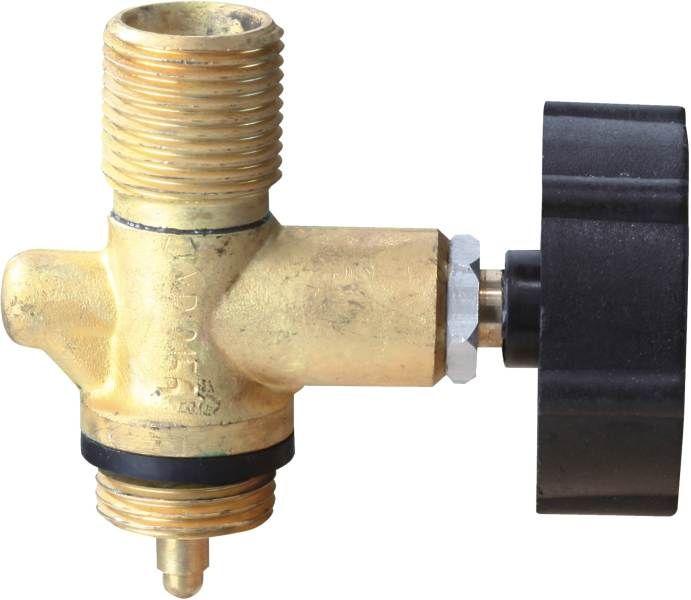 Ventil PB G3/8˝L 56