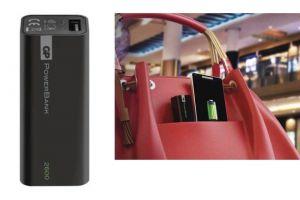 Dobíjecí batéria - GP Powerbank 2600 mA