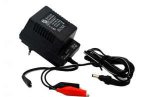 inteligentná nabíjačka sonaru