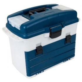 Kufr SPORTS speciál s krabičkami 44 x 25,5 x 32cm