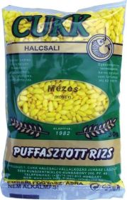 kukuřice CUKK burisony žluté MED -30g
