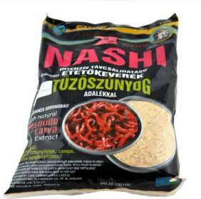 kukuřice CUKK krmivo nashi patentka 1kg