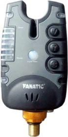 Signalizátor záběru - Security