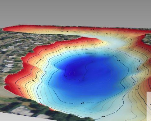 Software HDS 3D prostorový modeling II. AKCIE