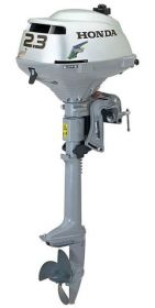 Spalovací motor HONDA BF 2,3 SCHU-krátká noha