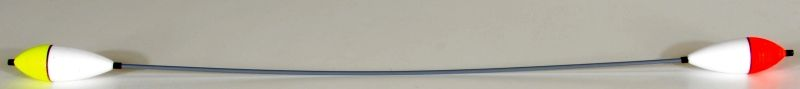 Štiková bójka 60cm SPORTS krmítka
