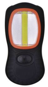 Svítidlo COB LED 3 diodové