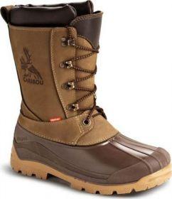 Zimní boty CARIBOU PRO 3816 oliva