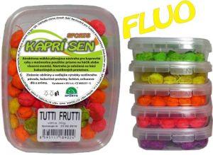 Rohlíkové boilies FLUO 30g Med