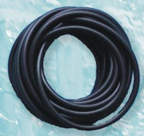 Rybářská bužírka PVC1,5mm / 2m