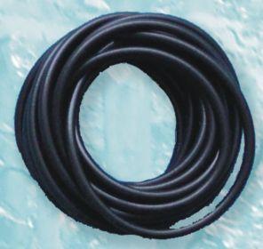 Rybářská bužírka PVC2mm / 2m