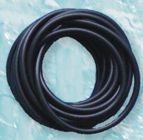Rybářská silikonová hadička SH 1,5m pr.2mm
