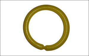 Signální kroužek - SPORTS malý žlutý