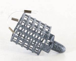 Krm. RiverChange Feeder small-1ks 25g/3x2,5x3,5cm