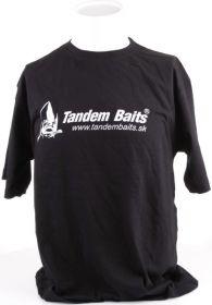 Rybářské tričko s kaprem 160gr. M