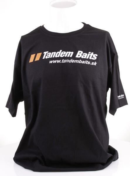Tričko Tandem Baits 190gr. XL