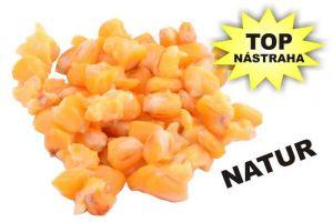 Vařená kukuřice vakuová 1kg med