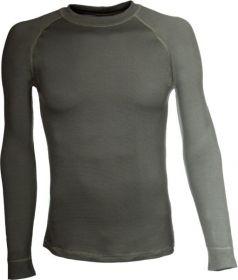 Hřejivé tričko dlouhý rukáv Model DLR vel. XL