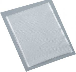 PVA sáček vodorozpustný 15x8.5cm