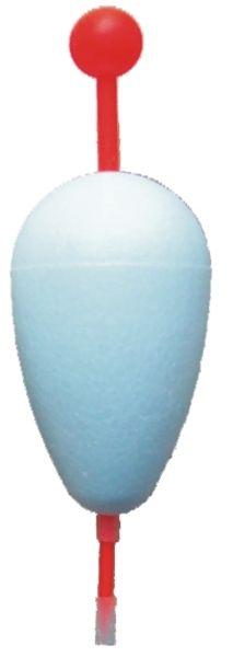 Splávek polystyrénový bílý KP 35 B - 35g