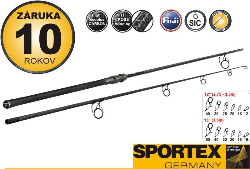 SPORTEX - Morion Carp ST - 365cm, 3lb