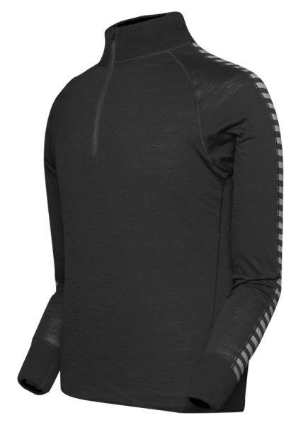 GEOFF spodní prádlo OTARA 150 top (black) L