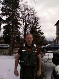 Mistrall plovoucí vesta Maskáč - DOPRODEJ