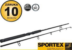 Sportex -Jolokia pilk Black Edition-270cm,190-400g