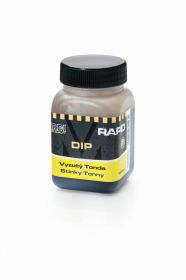 Rapid dip - Chobotnice + ASA
