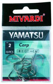 Yamatsu Carp 8