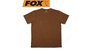 Fox Chunk - Tričko Classic Orange Vel. XL