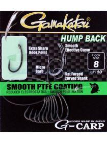Gamakatsu G-Carp Humpback