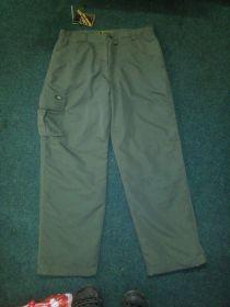 Kalhoty DOC SILVER-TEX Velikost XXL
