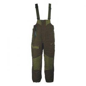 Kalhoty GRAFF zimní 750-O-B velikost L - DOPRODEJ