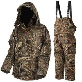 Prologic Max5 Comfort Thermo Suit Camuflage VEL. XXL