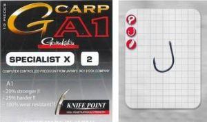 Gamakatsu G-CARP A1 Specialist X