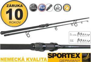 Sportex Catapult CS-3 Carp 3,66m 3lbs 2-díl