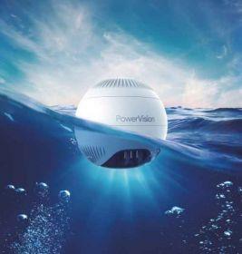 Nahazovací sonar PowerSeeker