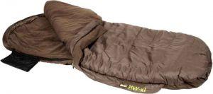 Spací pytel Faith HX-XL Sleepingbag 205x90x10cm