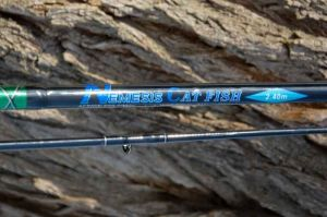 Sumcové pruty Nemesis Cat Fish 2,40m / 200-500g