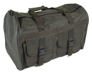 Rybářská taška s objem 40L Ostatní