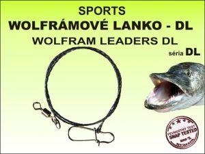 Wolfram lanko (bal.2ks) 25cm/2,5kg
