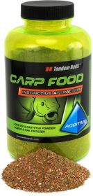Carp food Lobster & Caryfish Powder 200g